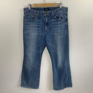 """Lucky Brand 367 Vintage Boot Jeans, 34""""W x 30""""L"""